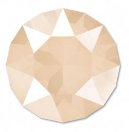 Swarovski Chaton SS39 Crystal Ivory Cream (per 5)