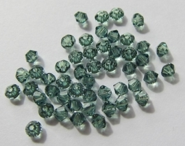 Swarovski Bicone 3 mm Erinite (per 50)