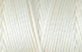 C-Lon Bead Cord Cream (74 meter)
