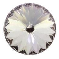 Swarovski Rivoli SS39 8 mm Crystal (per 5)