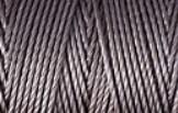 C-Lon Bead Cord Sepia (74 meter)