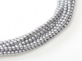 Glasparel Light Grey 3 mm (per 44 cm streng)