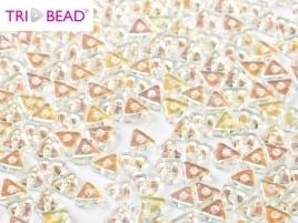Tri-Bead Crystal AB (5 g.)