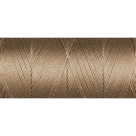 C-Lon Micro Cord Antique Brown (per rol van 91 meter)