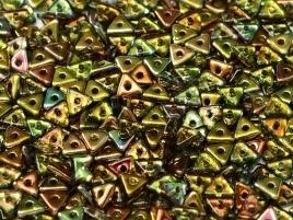 Tri-Bead Magic Green (5 g.)