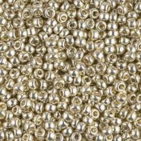 8-4201 Duracoat Galvanized Silver (per 10 gram)