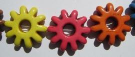 Howliet Multicolor Bloem Groot E1565 (per streng)