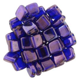 CzechMates Tiles Cobalt - Vega (per 18)