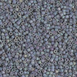DB1063 Matte Met Blue Slate Gold Iris (5 g.)