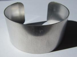 Aluminium Cuff 30 mm (per 1) *Parcel