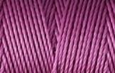 C-Lon Bead Cord Cerise (74 meter)