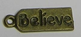 Charm Believe B1324 K (per 5)