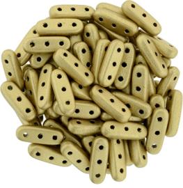 CzechMates Beam Matte - Metallic Flax (5 g.)