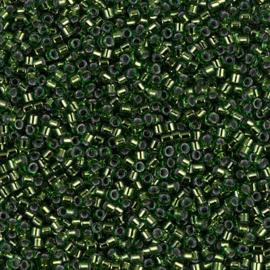 DB0182 Silverlined Jade Green (5 g.)