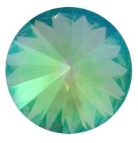 Swarovski Rivoli SS47 10 mm Crystal Paradise Shine (per 2)