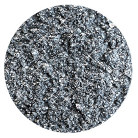 Polaris Cabochon Coin Flat 35 mm Goldstein Blue Stone (per 1)