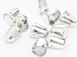 Gumdrops 7 x 10 mm Crystal Labrador (per 14)