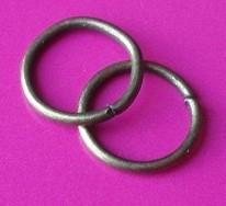 Jump Ring 9 mm H082 K (5 g.)