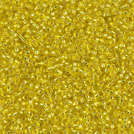 15-0006 Silverlined Yellow (per 5 gram)