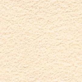 Ultra Suede Country Cream (per vel)