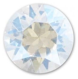 Swarovski Chaton SS39 Crystal Moonlight (per 5)