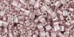 TG-11-353 Inside-Color Crystal/Lavender Lined (per 10 gram)