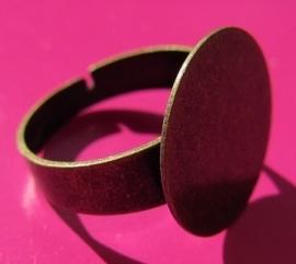 Ring Tray 16 mm H145 K (per 1)
