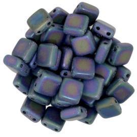 CzechMates Tiles Matte Iris Purple (per 22)