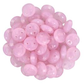 CzechMates Lentils Milky Pink (per 26)