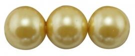 Glasparel Khaki 3 mm B28 (per 65 cm streng)