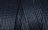 C-Lon Bead Cord Black (per rol van 74 meter)