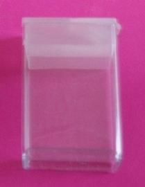 Flip Top Box 38 mm (per 1)