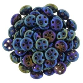 CzechMates QuadraLentils Iris - Blue (per 5 gram)