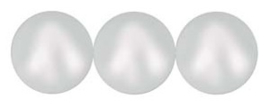 Swarovski Pearls 10 mm Iridescent Dove Grey (per 5)