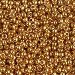 8-4203 Duracoat Galvanized Yellow Gold (per 10 gram)