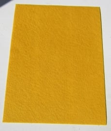 Nicole`s Beadbacking Dark Corn Yellow (per A5 of A4 vel)