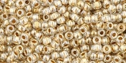 TR-11-989 Gold-Lined Crystal (10 g.)