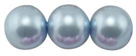 Glasparel Light Blue 3 mm B09 (per 65 cm streng)