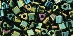 TG-08-84 Metallic Iris Green/Brown (per 10 gram)