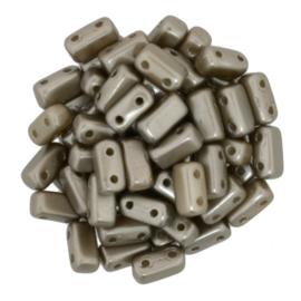 CzechMates Bricks Grey/Brown (per 16)