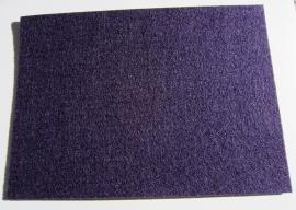 Nicole`s Beadbacking Majestic Purple (per A5 of A4 vel)