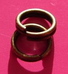 Split Ring 5 mm H160 K (5 g.)