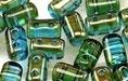 Rulla Beads Aquamarine - Celsian (10 g.)