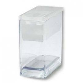 Flip Top Box 25 mm (per 1)