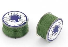 Toho One-G Draad Green (per rol van 45 meter)