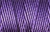 C-Lon Bead Cord Purple (74 meter)