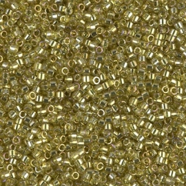 DB0124 Tr Golden Olive Luster (5 g.)
