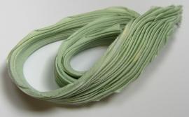 Shibori Silk Sage (per 20 cm)