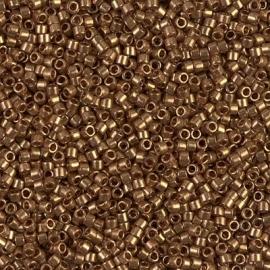 DB0115 Dk Topaz Gold Luster (per 5 gram)