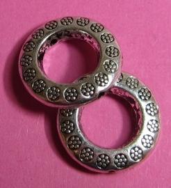 Kraal Ring Groot K434 (per 3)